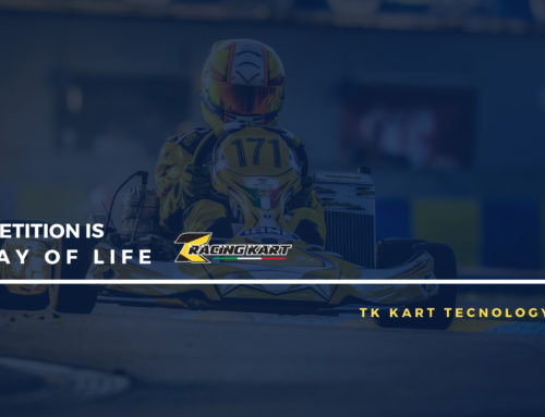 Great News At Home TK Racing Kart