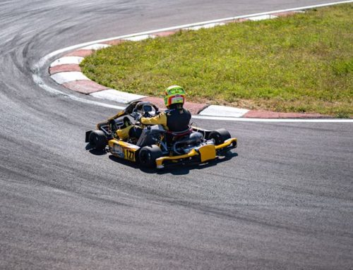 The Third Appointment of the Aci Karting Italian Championship Is Concluded