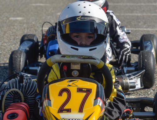 Positive debut for the TK Racing Team in Battipaglia for the 15th Alboreto Trophy