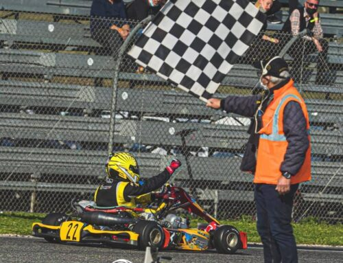 Villani Triumphs In The Trophy of Champions In KZN Over