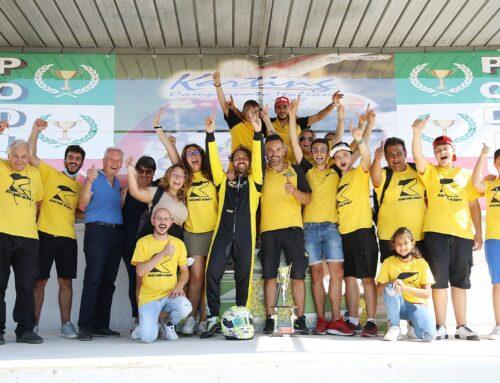 KZN Under 2021 Italian Champions